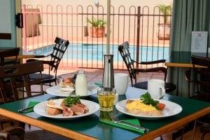 Motels in Bundaberg