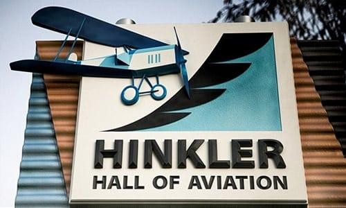 Hinkler Hall of Aviation