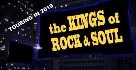 The Kings of Rock and Soul