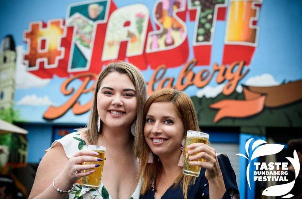 Bundaberg Taste Festival 2019