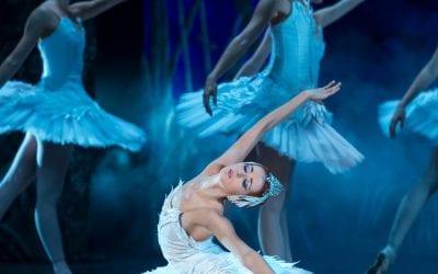 Imperial Russian Ballet – Swan Lake