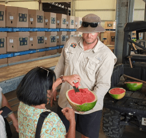 Bundy Food Tours Bundaberg